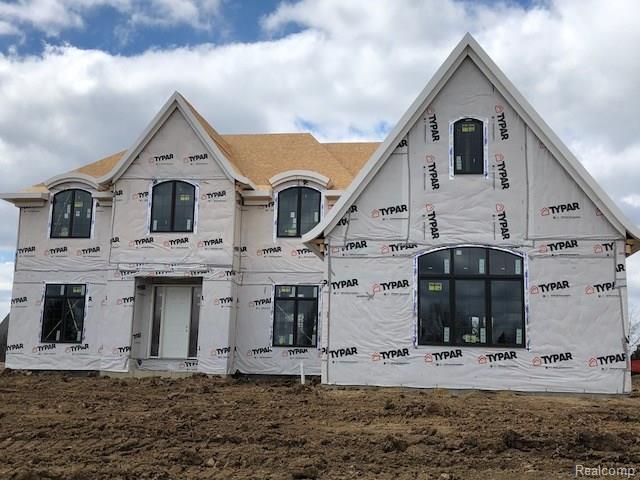 3242 Baron Drive, Bloomfield Hills, MI 48302 (#218036490) :: Duneske Real Estate Advisors