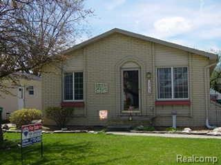 32136 Mount Vernon Road, Brownstown Twp, MI 48173 (#218038111) :: RE/MAX Classic