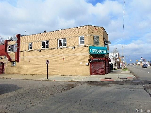 16801 Plymouth Road, Detroit, MI 48227 (MLS #218038151) :: The Toth Team