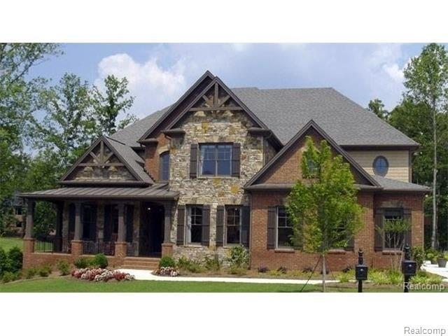 2380 Overbrook, Highland Twp, MI 48357 (#218038307) :: RE/MAX Classic