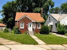 17701 Chester Street, Detroit, MI 48224 (MLS #218039493) :: The Toth Team