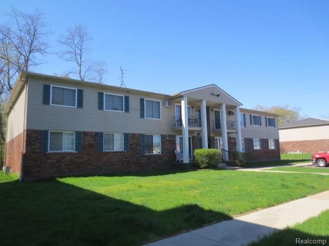 8152 24 MILE Road, Shelby Twp, MI 48316 (#218039650) :: Duneske Real Estate Advisors