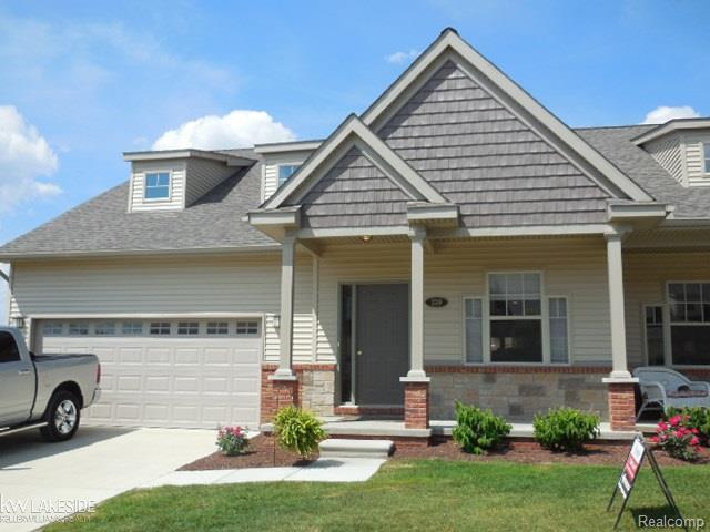 243 Victoria, Dexter, MI 48130 (#58031346976) :: Duneske Real Estate Advisors
