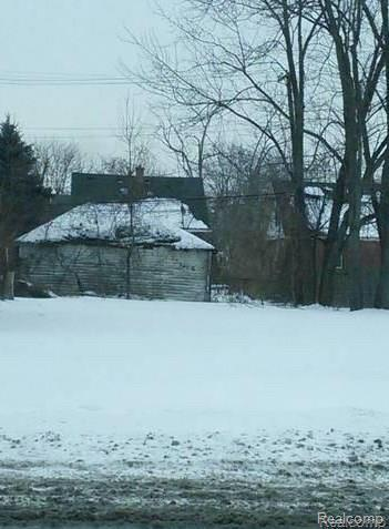 11696 Meyers Road, Detroit, MI 48227 (#218040778) :: RE/MAX Classic