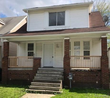 4562 Charles St., Detroit, MI 48212 (#218041112) :: RE/MAX Classic