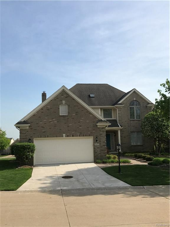 8422 Invitational #48, Washington Twp, MI 48094 (#218042362) :: Duneske Real Estate Advisors