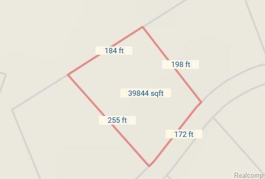 Lot 5 Garland Woods Lane, Greenwood Twp, MI 88888 (#218042694) :: The Buckley Jolley Real Estate Team