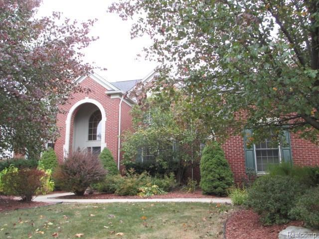 44537 Spring Hill Road, Northville Twp, MI 48168 (#218044358) :: RE/MAX Classic