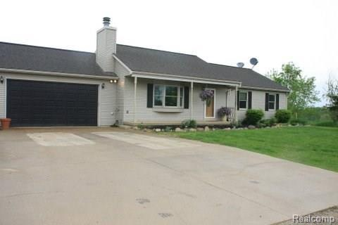 7798 Ringneck Way, Iosco Twp, MI 48137 (#218044602) :: The Buckley Jolley Real Estate Team