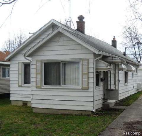 82 E Ypsilanti Street, Pontiac, MI 48340 (#218045682) :: RE/MAX Classic