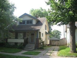 8420 Chalmers Avenue N, Warren, MI 48089 (#218045911) :: RE/MAX Classic