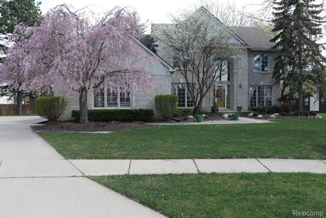 3754 Edenderry Drive, Troy, MI 48083 (#218046769) :: RE/MAX Classic