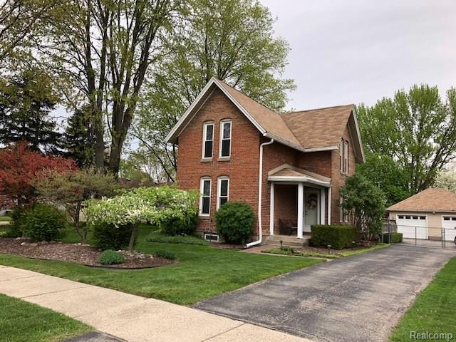 11725 19 MILE Road, Sterling Heights, MI 48313 (#218046864) :: The Mulvihill Group