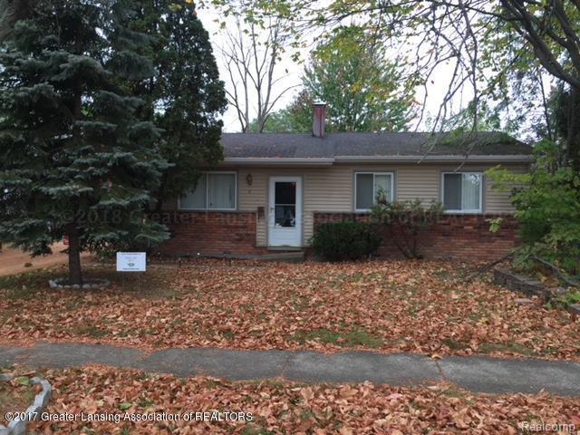3610 Karen Street, Lansing, MI 48911 (#630000226573) :: RE/MAX Vision