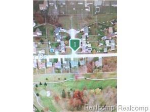 154 Melody Court, Saint Clair Twp, MI 48079 (#218047319) :: RE/MAX Nexus