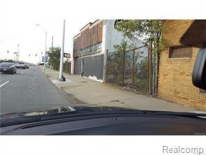 13222 Grand River Avenue, Detroit, MI 48227 (#218049771) :: RE/MAX Classic