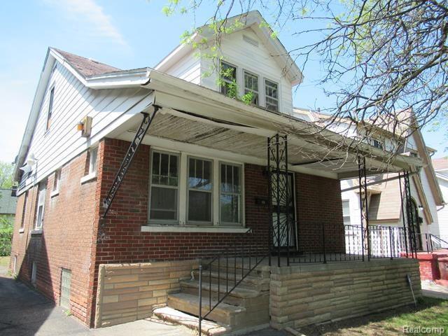 5779 Coplin Street, Detroit, MI 48213 (#218050659) :: RE/MAX Classic