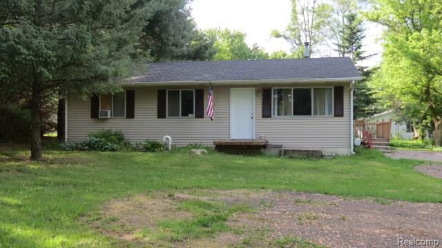 19360 Church Street, Unadilla Twp, MI 48137 (#218051038) :: RE/MAX Classic