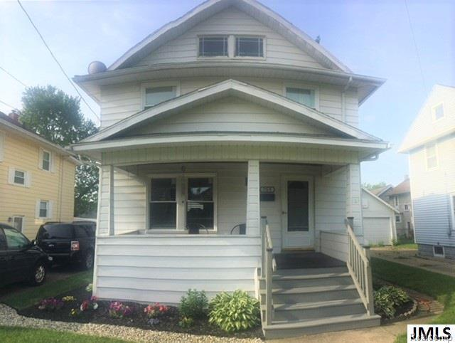 759 Union St, CITY OF JACKSON, MI 49203 (#55201802034) :: Duneske Real Estate Advisors