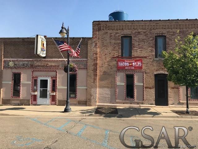 200 W Main St., Durand, MI 48429 (#60031350160) :: Duneske Real Estate Advisors