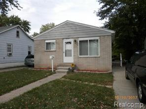 8509 Paige Avenue, Warren, MI 48089 (#218051880) :: RE/MAX Classic