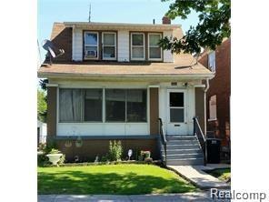 4636 Larkins, Detroit, MI 48210 (#218052001) :: Duneske Real Estate Advisors
