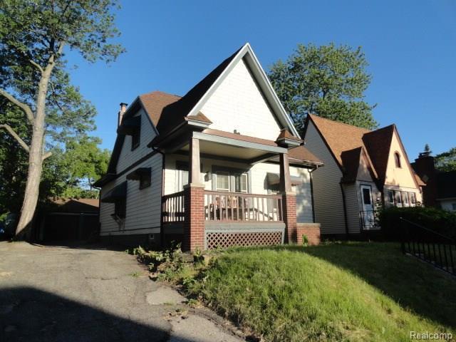 117 Osceola Drive, Pontiac, MI 48341 (#218052479) :: Duneske Real Estate Advisors