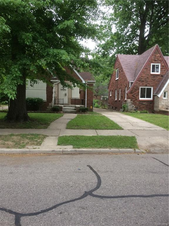 5928 Yorkshire Road, Detroit, MI 48224 (#218053370) :: RE/MAX Classic
