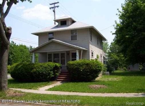 401 S Magnolia Avenue, Lansing, MI 48912 (#630000227283) :: Duneske Real Estate Advisors