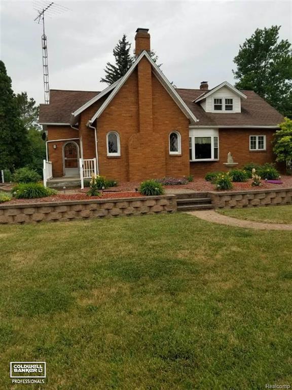 177 N Main St., Elkton, MI 48731 (#58031351080) :: Duneske Real Estate Advisors