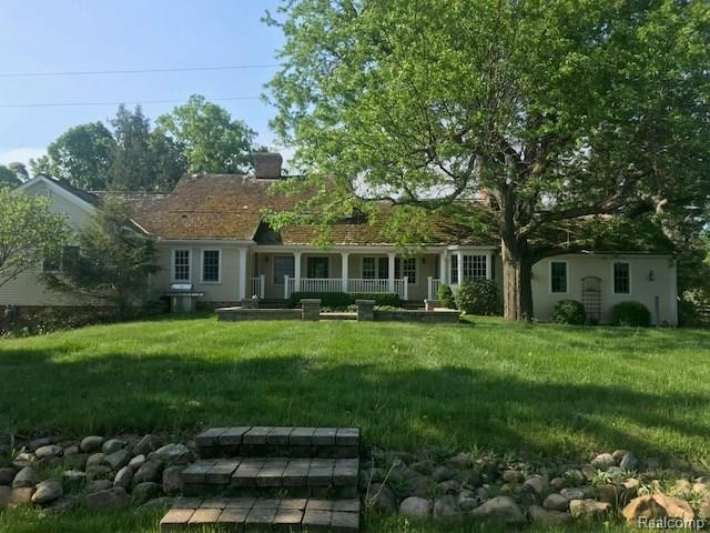 2971 Casey Road, Metamora Twp, MI 48455 (#218055627) :: Duneske Real Estate Advisors