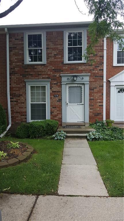 1218 Woodbridge Street, Saint Clair Shores, MI 48080 (#218057053) :: RE/MAX Classic