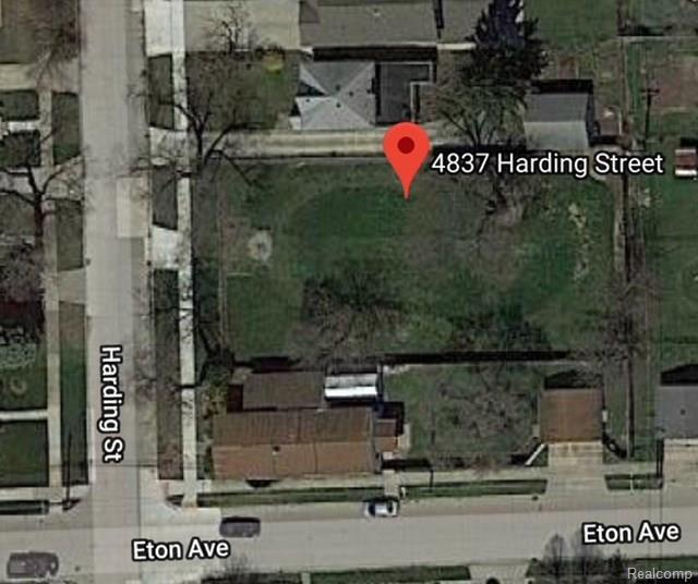 4837 Harding Street, Dearborn Heights, MI 48125 (#218058533) :: RE/MAX Classic