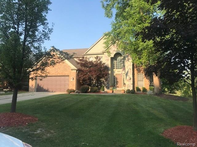 1861 Midchester Drive, West Bloomfield Twp, MI 48324 (#218060301) :: RE/MAX Classic