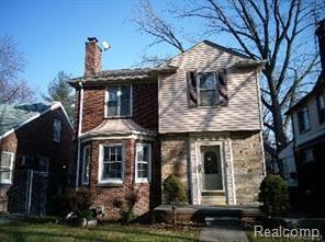 14008 Faust Avenue, Detroit, MI 48223 (#218061083) :: Duneske Real Estate Advisors