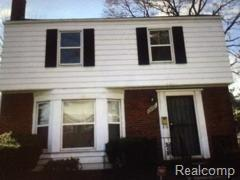 15032 Evanston, Detroit, MI 48224 (#218061414) :: The Buckley Jolley Real Estate Team