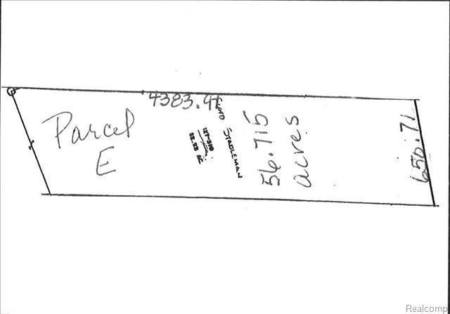 0 S Custer, Monroe, MI 48161 (#57003452826) :: Duneske Real Estate Advisors