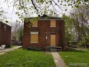 9159 Rutherford Street, Detroit, MI 48228 (MLS #218062347) :: The Toth Team