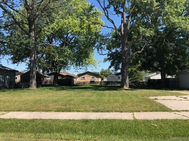 20905 Woodward Street, Clinton Twp, MI 48035 (#218063798) :: The Buckley Jolley Real Estate Team