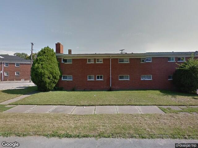 3011 Kendall, Detroit, MI 48238 (#218064064) :: RE/MAX Classic