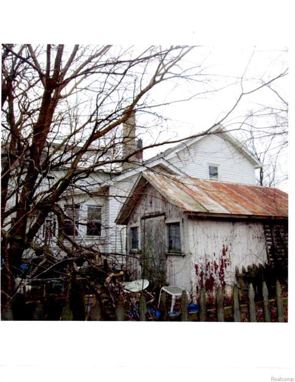 16358 Milwaukee, Dundee Vlg, MI 48131 (#218064408) :: Duneske Real Estate Advisors
