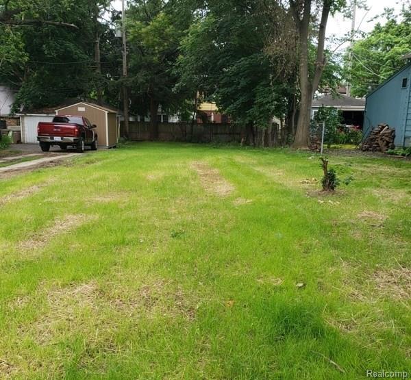 74 Ogemaw Road, Pontiac, MI 48341 (#218064620) :: Duneske Real Estate Advisors
