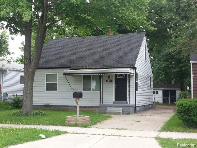 26676 Wolverine Street, Madison Heights, MI 48071 (#218065254) :: RE/MAX Vision