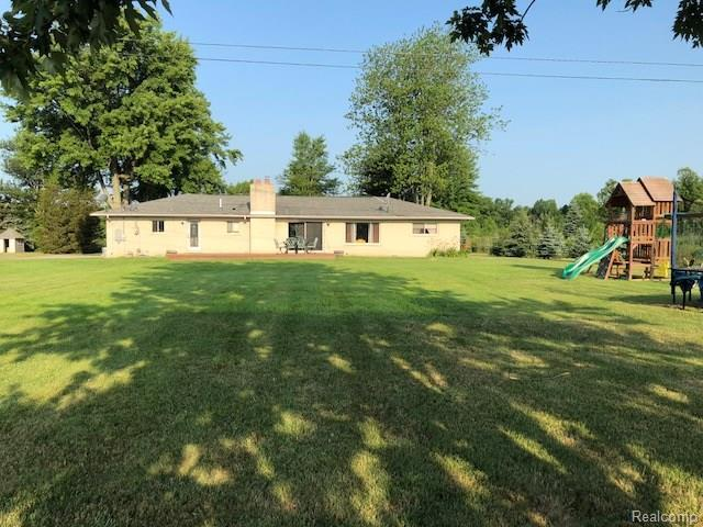 6677 Palms Road, Ira Twp, MI 48023 (#218065285) :: RE/MAX Nexus