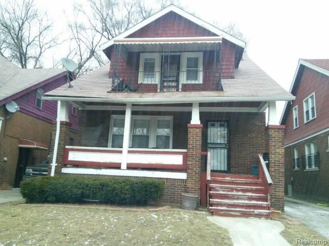15810 Northlawn, Detroit, MI 48238 (#218065781) :: RE/MAX Classic