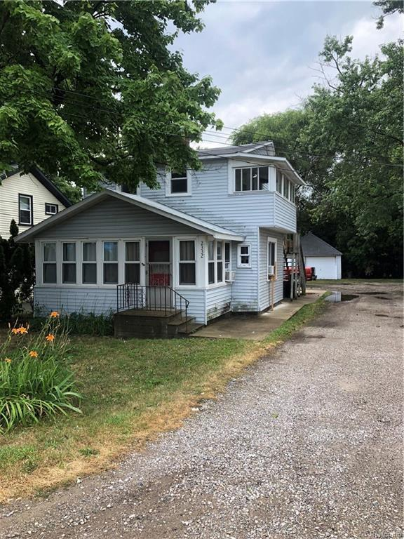2332 Fordham Street, Keego Harbor, MI 48320 (#218065980) :: RE/MAX Nexus