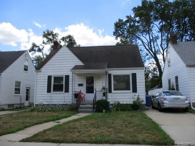 25637 Colgate Street S, Dearborn Heights, MI 48125 (MLS #218066871) :: The Toth Team