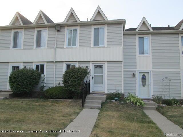 2014 Lac Du Mont Drive, Meridian Charter Twp, MI 48840 (#630000228492) :: The Mulvihill Group