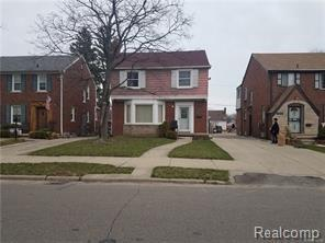 4386 Harvard, Detroit, MI 48224 (#218068538) :: RE/MAX Classic