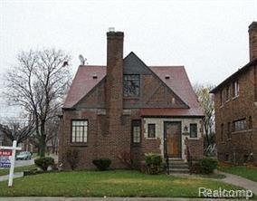7756 Calhoun Street, Dearborn, MI 48126 (#218068557) :: RE/MAX Classic